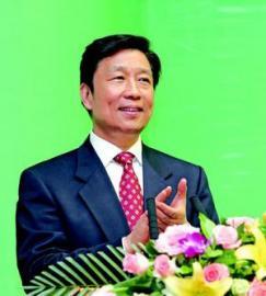 亚洲政党专题会议在西安开幕 李源潮讲话 王家