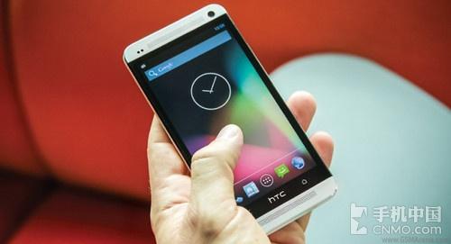 谷歌原生HTC One 6月26日上市 售价$599