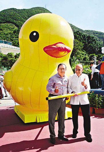 海洋公园游客数目10年9破纪录亚洲客5年增60%