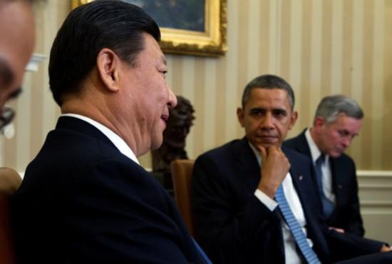 美媒 中美领导人会晤,理解是合作新起点图片