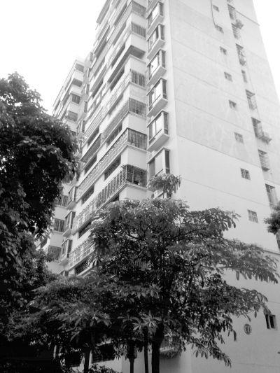海口:买房7年没房产证 开发商改户型需申请