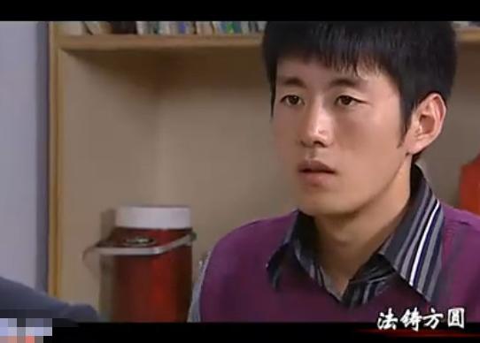 王峰/央视新主播王峰青涩剧照曝光