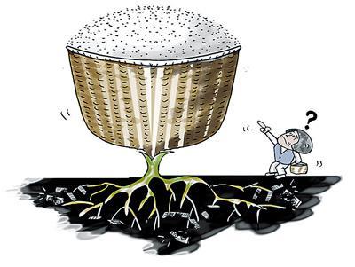 土壤重金属污染需加大惩治力度
