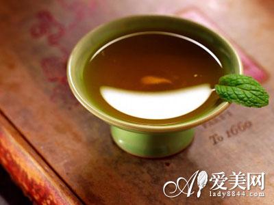 夏季/三、人人都能喝凉茶错!
