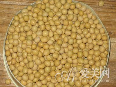 大豆营养丰富 健康食用才能营养赛肉