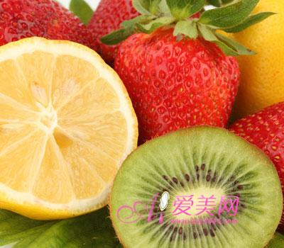 夏季养心好季节 5大护心养心食物