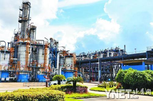 中国成品油价构成调查