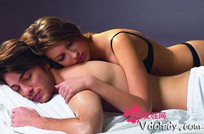 两性养生:女人如何在床上活得最高满足?组图【4】
