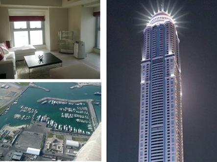 全球最高住宅楼电梯故障 顶楼富豪须爬97楼回家