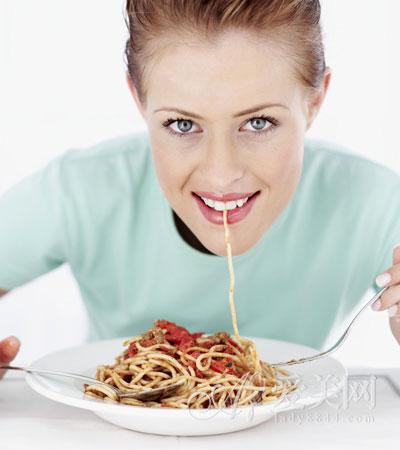 吃面条有八个好处 推荐面条七大创意吃法