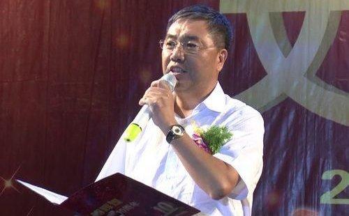 恒逸集团董事长邱建林