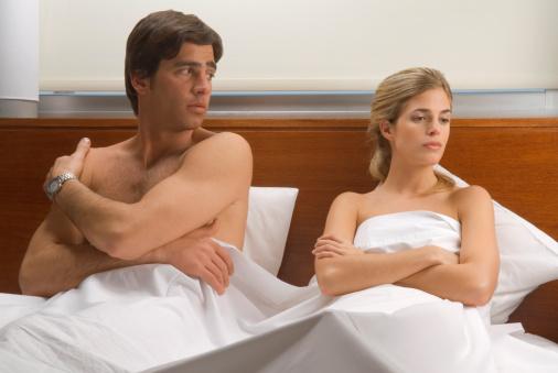你的女友,做个床上的绅士,至少在性爱前认真洗澡,准备好安全套,图片