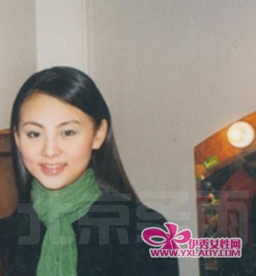 李维嘉同居女友叫江璐神似李湘 相爱7年却不谈结婚