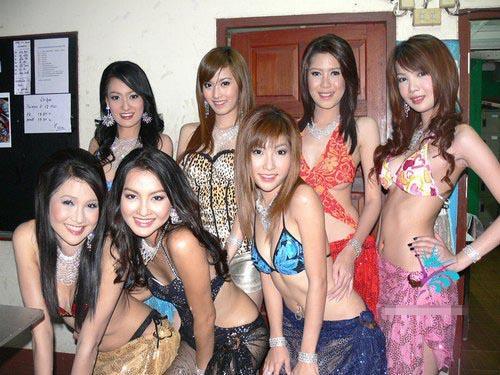 泰国人妖 中国/还有一种说法则是从泰国本身的历史来解释这一现象,泰国是一个...