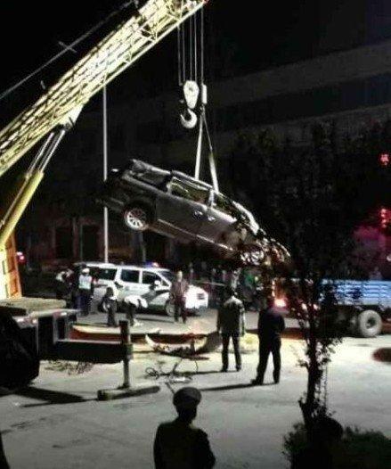 河南5官员考察途中遇车祸身亡 多名责任人被捕