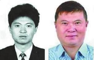 杀人逃亡16年漂白身份变身策划名人客座教授