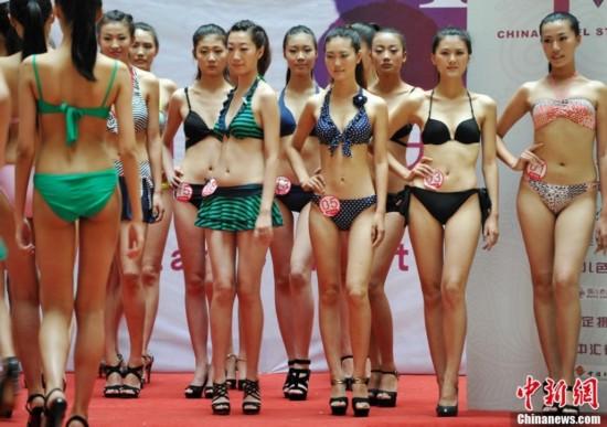 泳装模特大赛视频 泳装模特大赛高清 2013泳装模特大赛 图片 67.jpg 图片