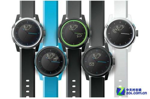 热门智能手表,盛大果壳智能手表,索尼智能腕表 高清图片