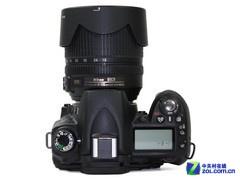 超值價格!尼康D90配18-105mm套機5200元