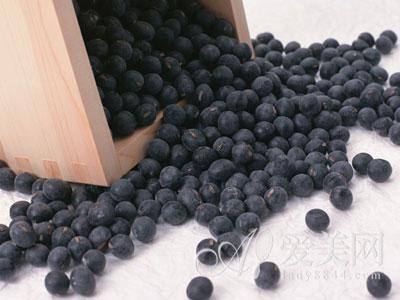 补肾养肾 黑豆最佳 7款黑豆食谱益肾养颜