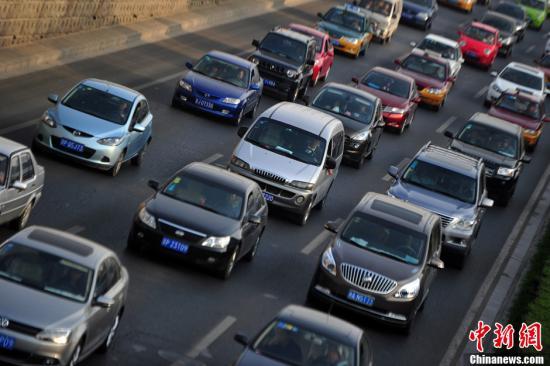 车市库存高企效益降 经销商资金链面临考验