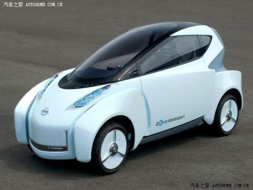 适用于城市内 日产计划推出全新电动车