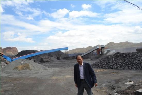 煤炭业十年财富暴利神话终结:煤老板频停产关矿