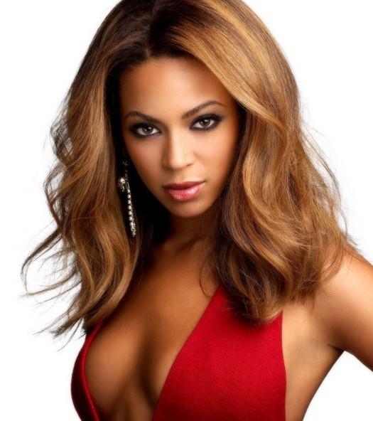 美国著名女歌手