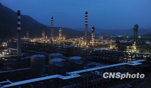 """非居民天然气价格今起上调 """"三桶油""""直接受益"""