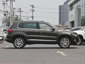 【上海大众新途观】-南北大众多款新车竞争市场高清图片