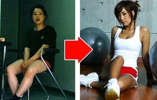 46歲韓國媽媽身材驚人 靠健身躋身富豪行列