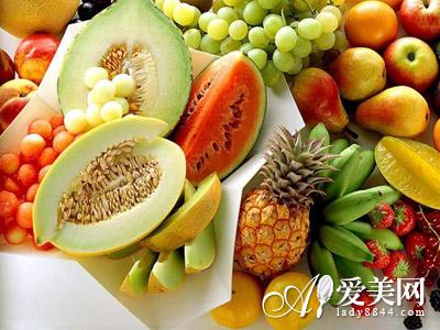 痛经吃什么好 水果食疗缓解3种经期不适