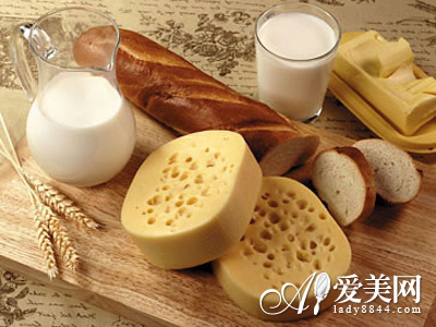 补钙重在吸收 十个饮食秘诀提高钙质吸收率