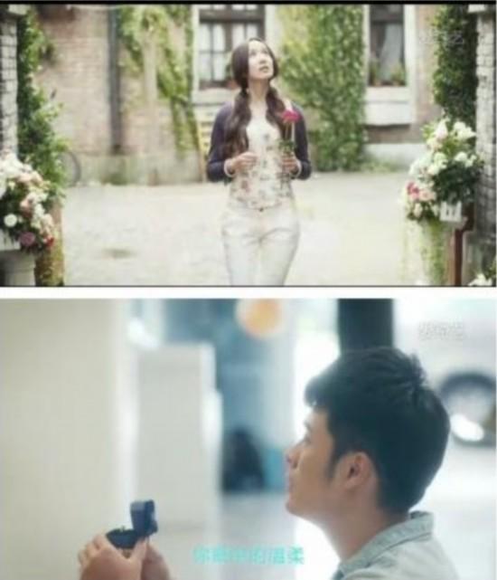 备受瞩目的胡一菲和曾小贤的冤家宜解不宜结在爱情公寓第四季中将