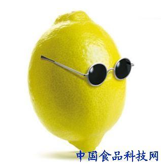 柠檬片卡通头像_Q版柠檬卡通动漫qq头像_QQ魔法师