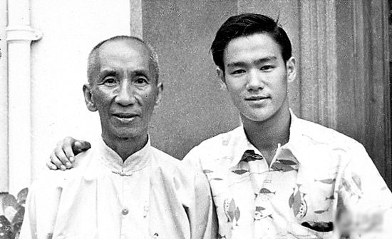 李小龙逝世40年死因仍是谜 死在绯闻女友家中卧房