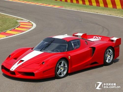 速度与激情6 顶级投影对阵豪华跑车高清图片