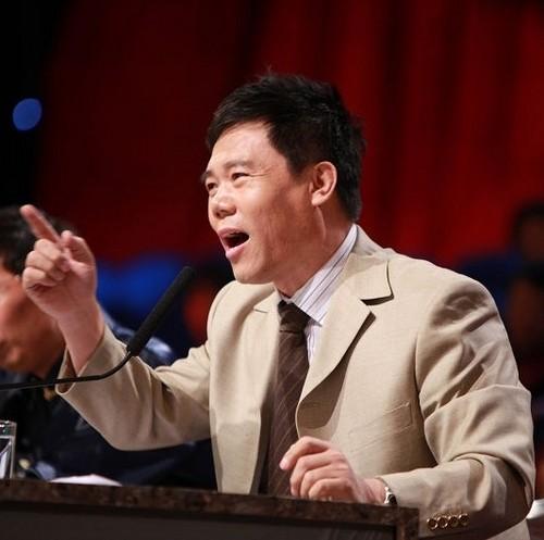 空盆来蛇是不入流的魔术 -司马南呛声 气功大师 王林 揭与赵薇李连杰图片