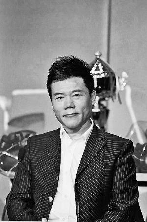 著名反偽科學人士司馬南。