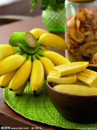 香蕉(图片来源于昵图网)