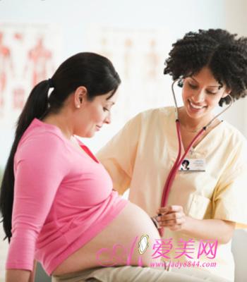 怀孕/准备动作