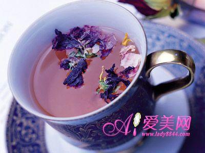 消暑防暑 夏季9种养生茶方 有效防治中暑