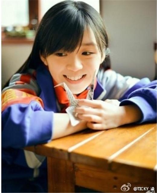 制服诱惑:最美校服女生+靓图大全 福建频道