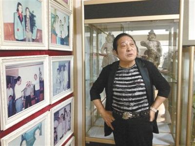 王林被曝光违规盖别墅服刑时曾越狱后被抓(图)