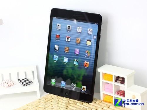 蘋果 iPad Mini 外觀圖