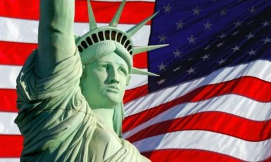 英媒:美国梦已逝?还不是悼念的时候!