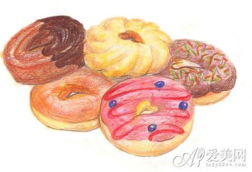 吃得过快易长小肚子 决定身材的9个饮食习惯