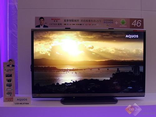 夏普液晶电视哪款好_二手夏普液晶电视牌子好不好夏普40寸液晶电