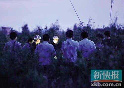 广州一直升机坠毁2人遇难 疑因机械故障所致