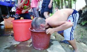 湖南:近149万人饮水困难